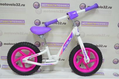 "Велосипед Stels-Powerkid 12"" GIRL"