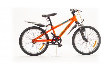 """Велосипед KROSTEK SIGMA 205  20"""" (11)"""