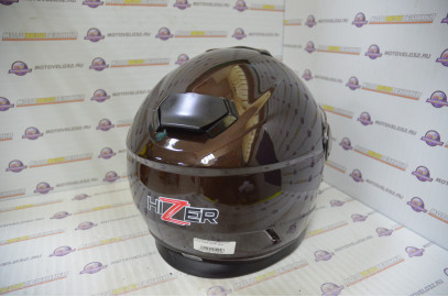 Шлем интеграл HIZER B565 (M) #1 gray