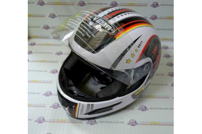 Шлем интеграл YEMA (802)
