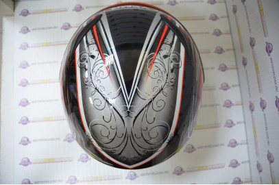 Шлем интеграл YEMA (821)