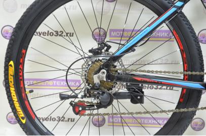 """Велосипед Stailer Expert  26""""x 15аллюм.D"""