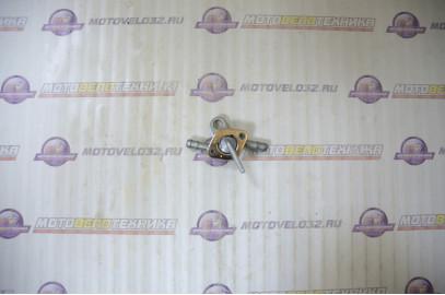 Кран топливный TTR125