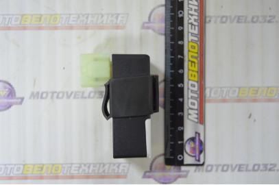 Коммутатор CB125-250 (фишка 4+2)