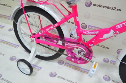 "Велосипед Stels  Talisman 18"" Lady"