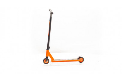 Самокат Krostek Extrim #3 оранжевый