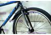 "Велосипед BLACK AQUA  CITY 1601 V 26"""