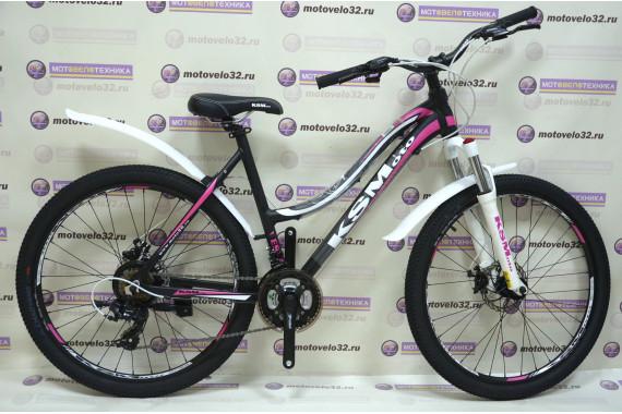"""Велосипед KSM  VESTA 26"""" D"""