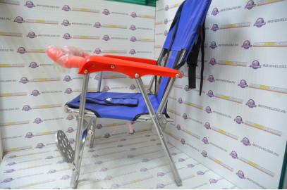 Сиденье для перев. детей JL-190 синее