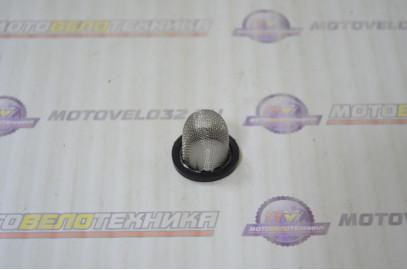 Сетка масляного фильтра питбайк YX150/160