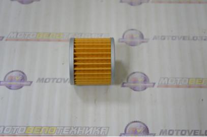 Фильтр масляный (бумажный) ZS155см3 (W150-G)