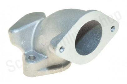 Патрубок карбюратора (металл) ZS W190 190см3