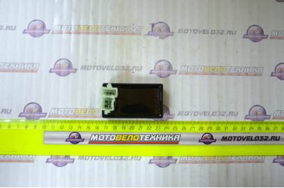 Коммутатор DC 125см3 XR125/TTR125
