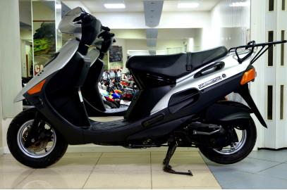 Скутер Suzuki Vecstar 150 CG42A-103200