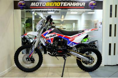 Мотоцикл BSE DX 125 17/14