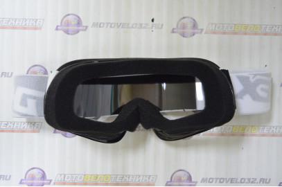 Очки кроссовые Motoland YH-15-01 детские
