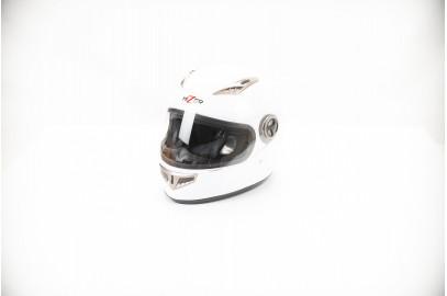 Шлем интеграл HIZER 527 белый (L)