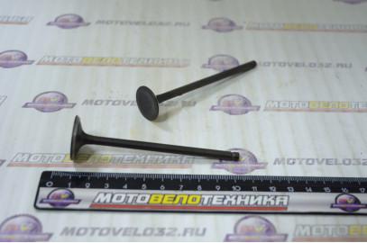 Комплект клапанов ZS177 Racer 250 ZS177A003