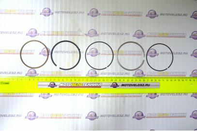Кольца поршневые 4Т ZS177 Racer 250 ZS177045