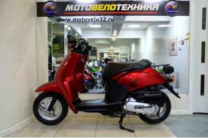 Скутер Honda Today AF-61 AF61-1275866