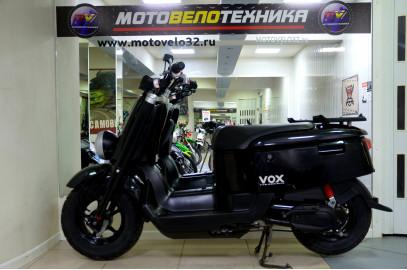 Скутер Yamaha Vox 50 SA31J SA31J-100502