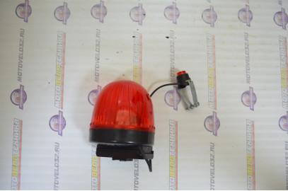 Фонарь-сигнал JY-2510 мигающий