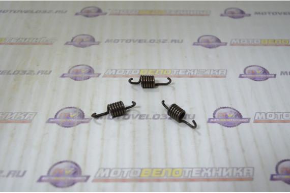 Комплект пружин колодок центробежного сцепления 139QMB