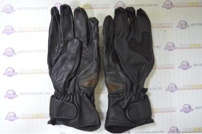 Перчатки (кожа) HIZER 553-B (XL)