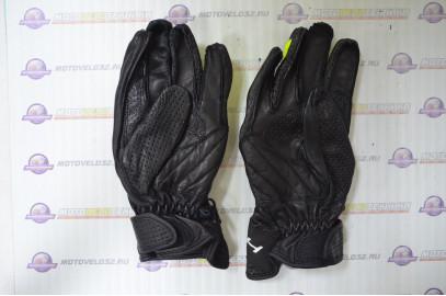 Перчатки (кожа) HIZER 555-A (L)
