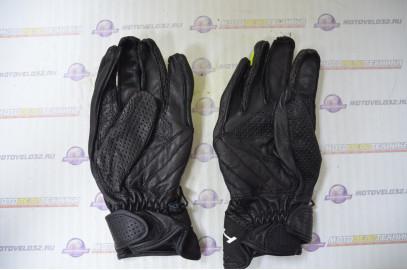 Перчатки (кожа) HIZER 555-A (M)