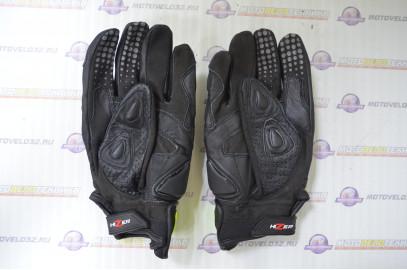 Перчатки (кожа) HIZER 567-A (L)