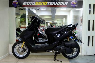 Скутер Suzuki Sepia 50ZZ CA1PB
