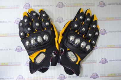 Перчатки MCS-08 (M)