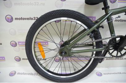 """Велосипед Stels Tyrant 20"""""""