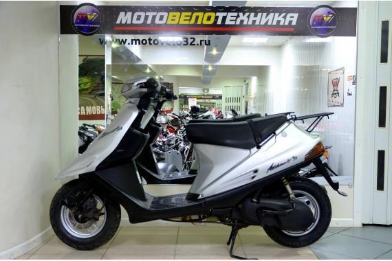 Скутер Suzuki ADDRESS V100 CE13A131445