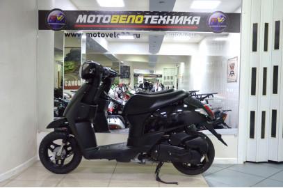 Скутер Suzuki Lets CA4AA-135039