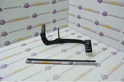 Педаль заднего тормоза Stels Flex 250 б/у