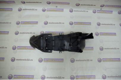 Крыло заднее пластиковое Stels Flex 250 б/у LU053107