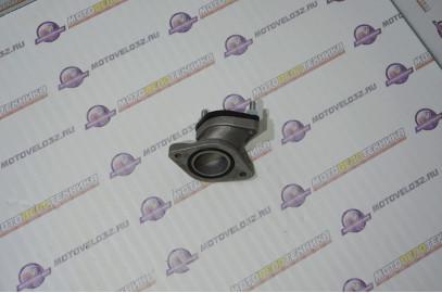 Коллектор впускной Stels Flex 250 б/у