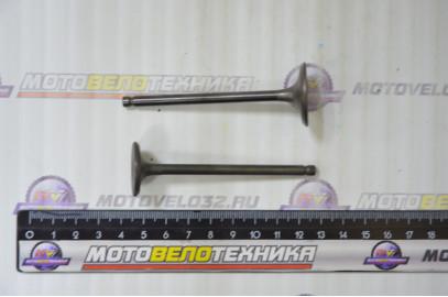 Комплект клапанов 150 см3 158QMJ