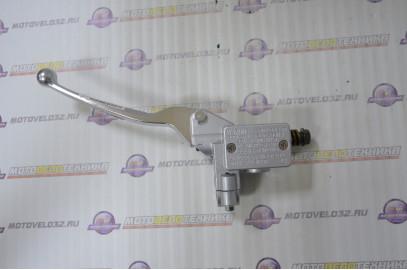 """Машинка тормозная  скутер 139QMB, GY6  заднего тормоза (левая, низкая)  """"LIPAI"""""""