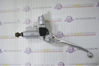 """Машинка тормозная скутер 139QMB, GY6  переднего тормоза (правая, низкая)  """"LIPAI"""""""