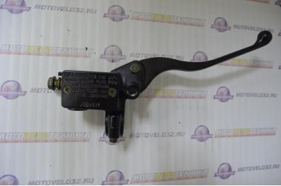 "Машинка тормозная  скутер 139QMB, GY6  переднего тормоза (правая)  ""LIPAI"""