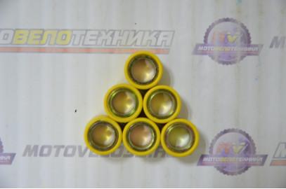 Ролики вариатора 15х12 7,5гр SEE