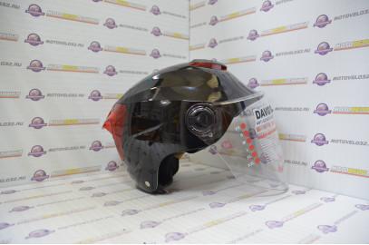 Шлем открытый DAVID с регулятором размера