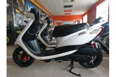 Скутер Yamaha Jog ZR SA39J-538231