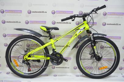 "Велосипед Stailer Racer 24"""