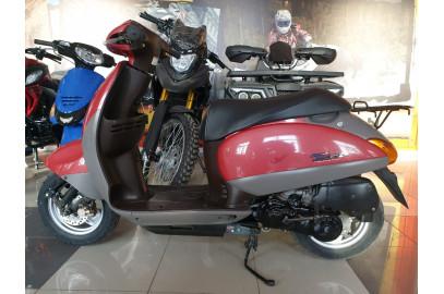 Скутер Honda Tact AF51-&&&&&