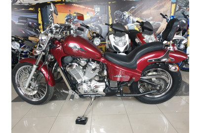 Мотоцикл Honda Steed 400 NC26-1200255