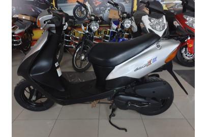 Скутер Suzuki Lets 2 CA1PA